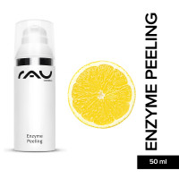 RAU Enzyme Peeling 50 ml - Peeling Based on Yeast Proteins