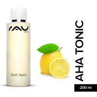 RAU AHA Tonic 200 ml - Refreshing Toner with White Tea